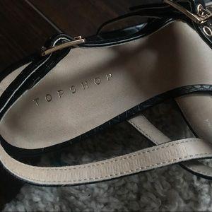 Topshop Shoes - topshop sandals